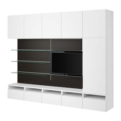 ikea besta vara framsta tv unit 163 600 entertainment