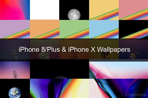 iphone 8 iphone 8 plus and iphone x stock wallpapers