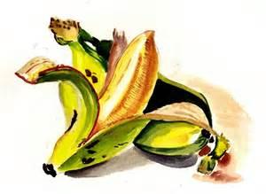 banana painting kinnera s
