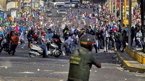imagenes situacion de venezuela situaci 243 n en venezuela partido socialista