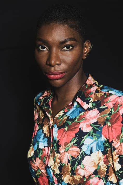michaela coel mactaggart speech chewing gum actress michaela coel claims she was sexually