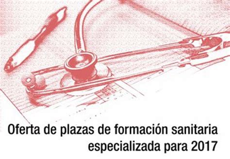 ministerio formacion sanitaria especializada formacion sanitaria especializada adjudicacion plazas mir