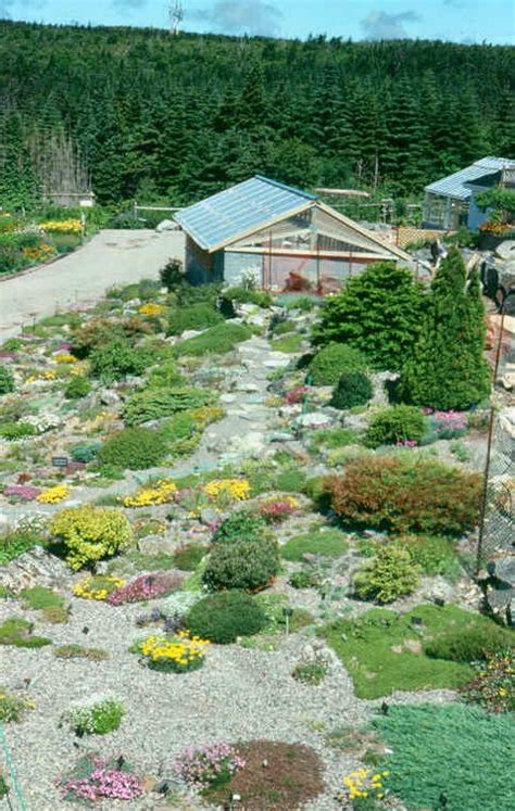 17 Best Images About Gardens In Canada On Pinterest Memorial Botanical Garden