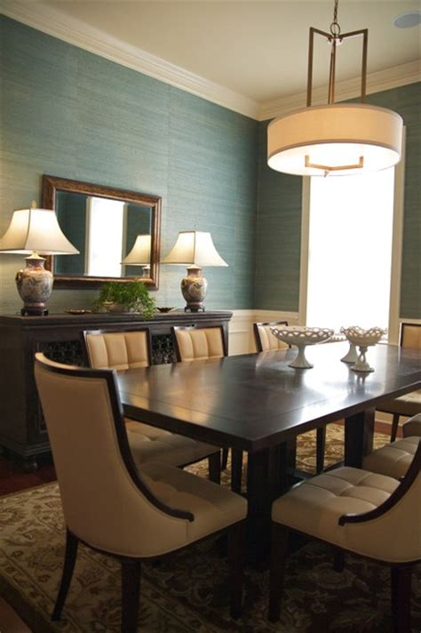 Transitional Dining Rooms transitional dining room contemporary dining room