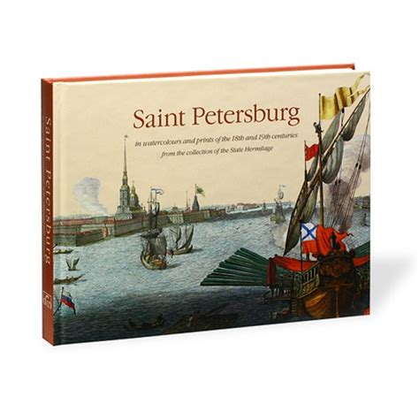 masters from the hermitage books st petersburg in watercolors engravings and lithographs