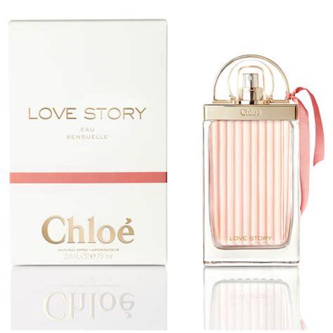 Parfum Story chlo 233 story eau sensuelle eau de parfum 75ml livraison internationale gratuite