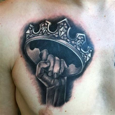 crown tattoo on hand 30 most powerful crown tattoos for tattoos era