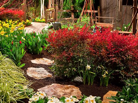 Seattle Flower And Garden Show Seattle Vacation Packages Deals On Seattle Hotels
