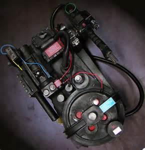 Ghostbusters 2 Proton Pack Mega Detailed Ghostbuster Proton Pack Replica Bit Rebels
