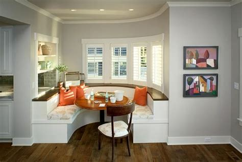 Kitchen Nook Designs by 60 Breakfast Nook Designs Furnish Burnish
