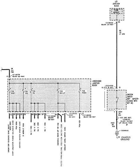 saturn sl2 stereo wiring diagram saturn radio wiring