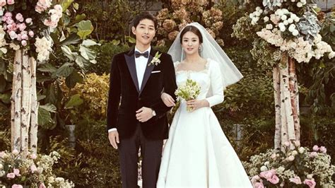 Wedding Song Hye Kyo by Estimated Costs Of Song Hye Kyo And Song Joong Ki S