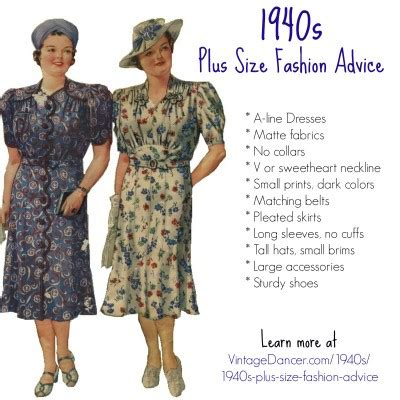 8 Tips For Caring After Vintage Garments by Vintage Style 1940s Plus Size Dresses