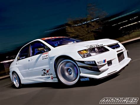 lancer mitsubishi 2006 2006 lancer evolution mr victoria s secret photo image