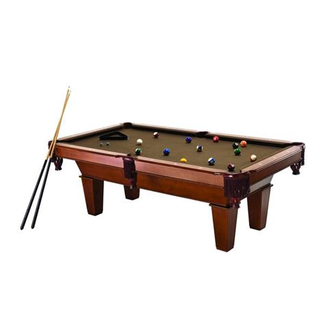 Fat Cat 7 Frisco Ii Billiard Table W Play Pkg Nj Gamerooms