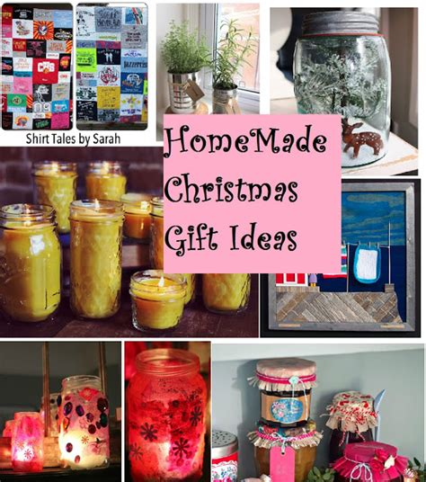 the art of up cycling homemade christmas gift ideas