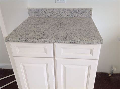 white cabinets with dallas white granite 18 best images about countertops on marble top