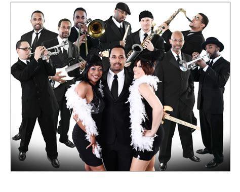 Wedding Bands In Charleston Sc by Atlanta Allstars Wedding Band Charleston Sc