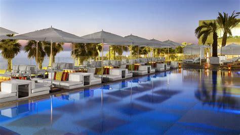 terrasse w barcelona w hotels barcelona w barcelona 174 bar mejor tarifa