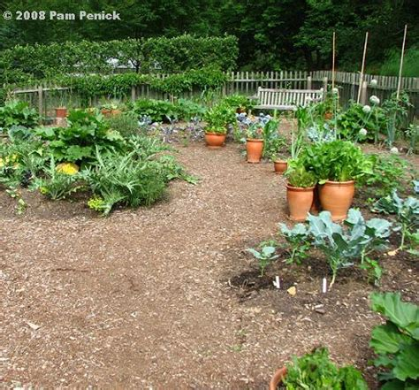 Garden Designers Roundtable: Vegetable Garden Design