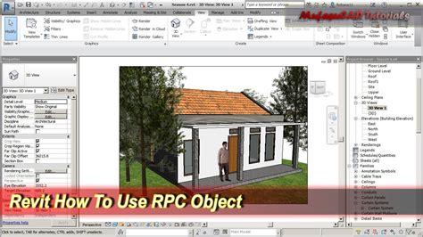 revit tutorial understanding families groups and blocks revit insert rpc object tree people tutorial youtube