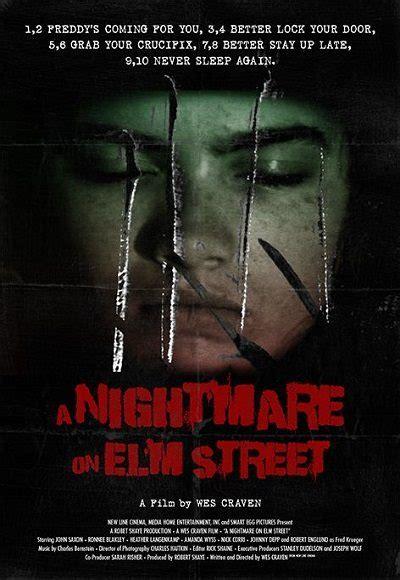 nightmare  elm street   hindi full