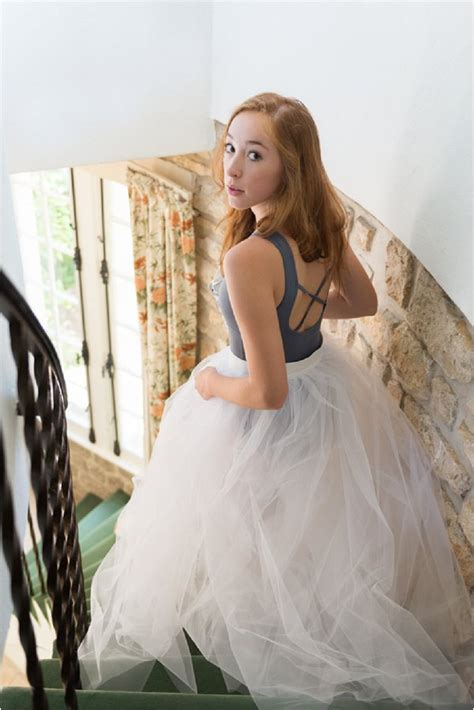 Tutu Style Wedding Dresses by Ballet Wedding Inspiration In