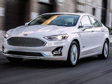ford fusion pricing reviews ratings kelley blue book