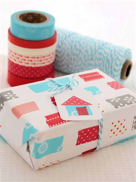 Bonia Set Easy Bag Bo413 19 diy wrapped gift box and bag tutorials tip junkie