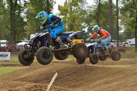 loretta atv motocross wiseco atv motocross chionship results loretta s