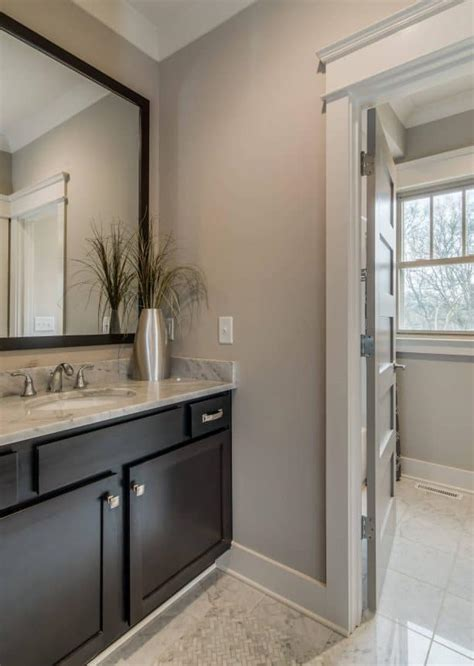 greatest  warm gray paint colors   room