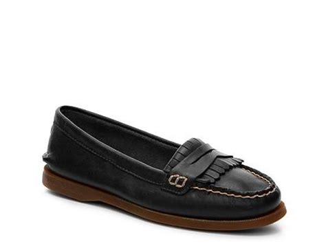 womens loafers dsw sperry top sider avery loafer dsw