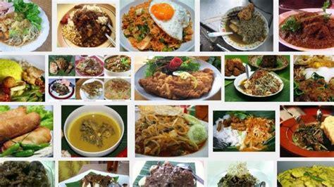 restoran terbaik  menyediakan masakan khas nusantara