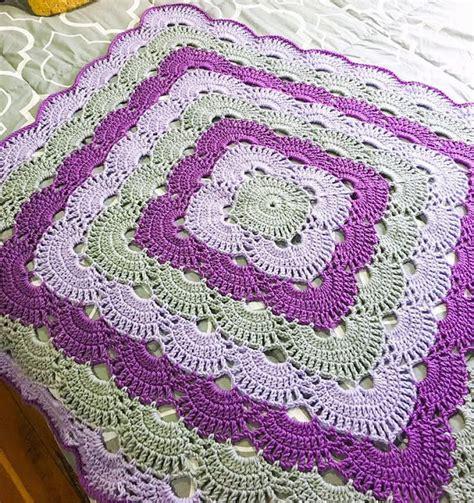 crochet pattern virus blanket virus blanket