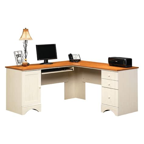 Corner White Computer Desk Top White Corner Computer Desk On Astounding Corner Computer Desks White Image Ideas White