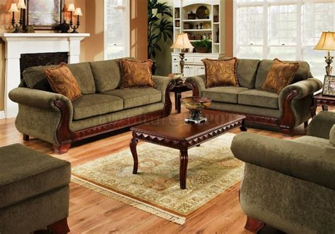 leather sofa with wood floors traditional wood sofa leather furniture sets