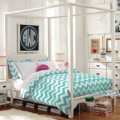 teen canopy bed chatham canopy bed pbteen