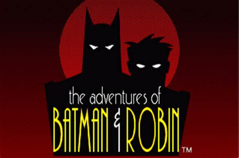 The Of The by The Restart The Adventures Of Batman And Robin Dork Shelf