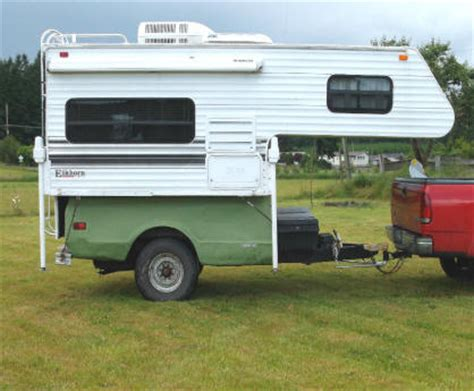 truck bed trailer ideas that can make pickup ce