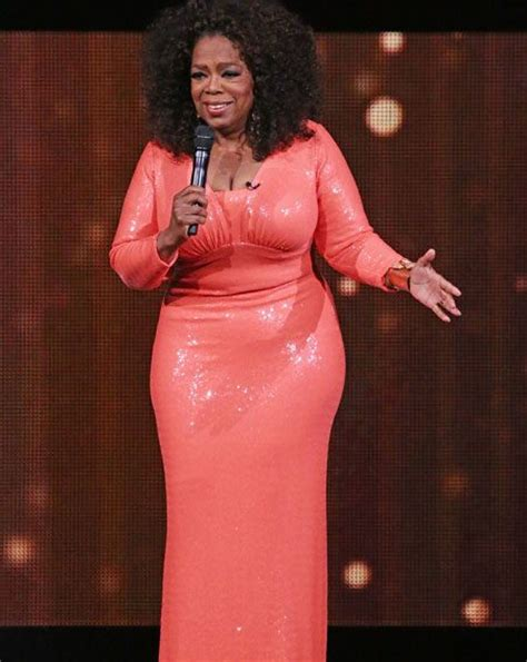 Oprah Reveals She Lost A Child At 14 by Oprah Winfrey Reveals Name Of She Lost Aged 14 Ok
