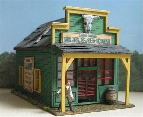 miniature homes models 124 best miniatures old west old country farmhouses