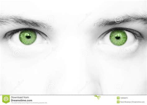 imagenes hombres ojos verdes ojos verdes grandes foto de archivo imagen 10005870