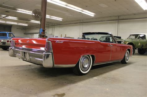 1965 lincoln continental convertible for sale black seller of classic cars 1965 lincoln continental black