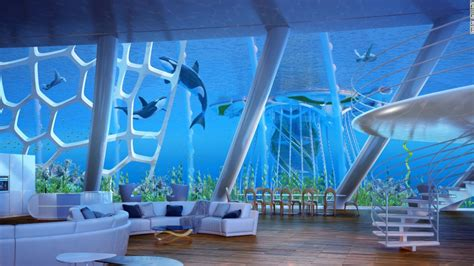 Apps For Floor Plans by Future Homes Could Be Built Underwater Technobezz