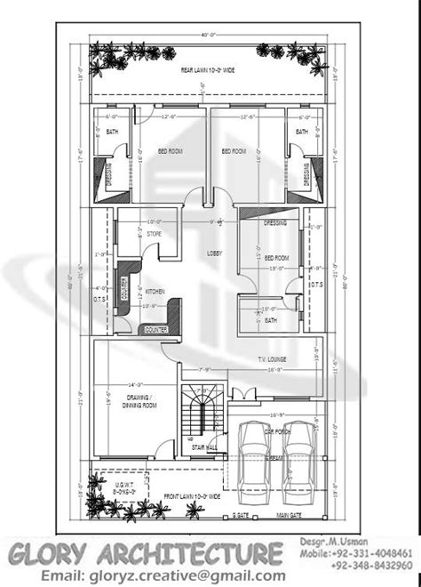 architectural plans naksha commercial and residential house elevation 3d view drawing house map naksha house