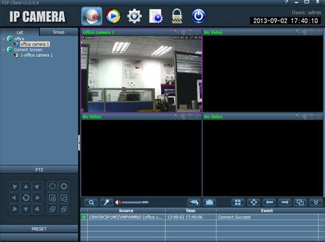 Help Desk Software Download How To Add Hd Ip Camera In Cms Software Easyn Support Desk