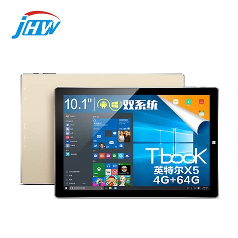 Tablet Android 1 Jutaan 10 1 inch teclast tbook10 dual os windows 10 android 5 1 tablet pc 4gb 64gb intel cherry trail