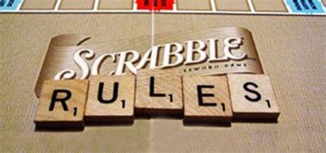 scrabble guidelines scrabble official tournament guidelines pdf