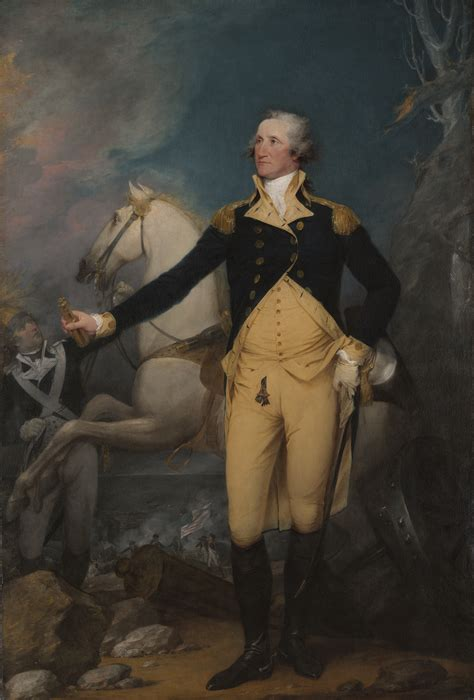 biography george washington american revolutionary pams50states learn more about dc interesting facts