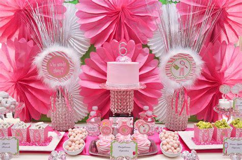 Sleepover Decorations by Kara S Ideas Almost Sleepover Birthday